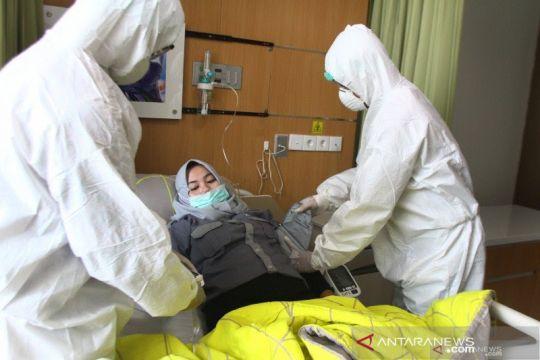Pasien long COVID-19 diimbau jangan takut kembali berobat