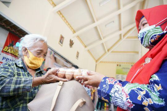 BKKBN: Jumlah warga lansia bertambah 1,2 juta dalam satu tahun