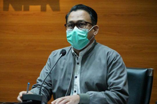KPK tangkap Bupati Kuansing terkait suap perizinan perkebunan
