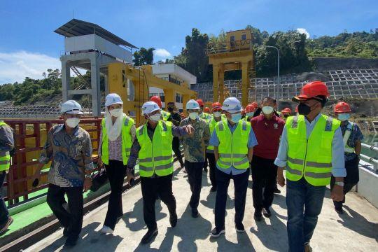Anggota DPR Roro Esti apresiasi Poso Energy manfaatkan EBT