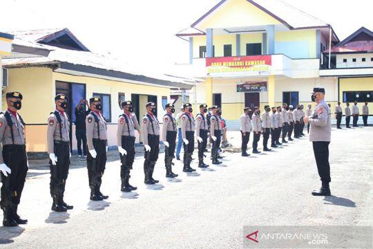 Kapolda Maluku soroti Polres Kepulauan Tanimbar