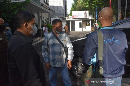 Buron 8 tahun, koruptor bantuan gempa Yogya diringkus