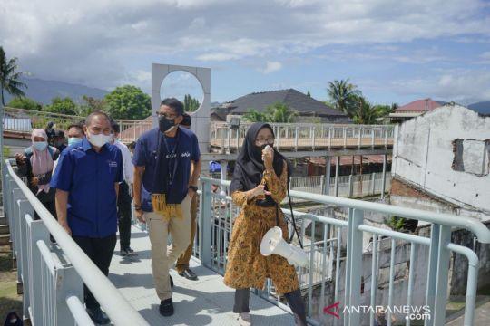 Sandiaga: Investasi UEA ke Aceh sinyal kebangkitan sektor parekraf