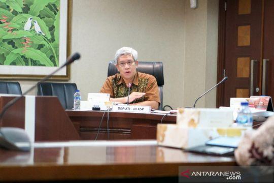 KSP minta UMKM manfaatkan peluang pengadaan barang dan jasa pemerintah