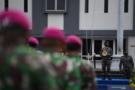 TNI AL dukung pemerintah tentang capaian kekebalan kelompok