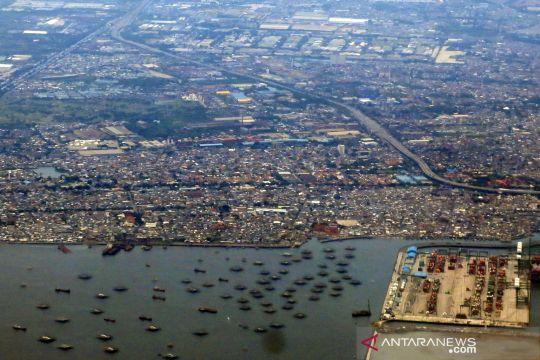 Pertumbuhan ekonomi Indonesia kuartal III 2021