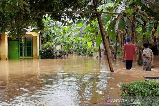 BMKG: Waspadai potensi bencana hidrometeorologi di Jateng selatan