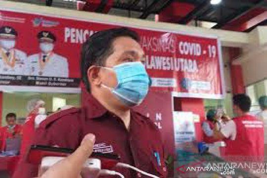 431 warga Sulut masih dirawat karena COVID-19