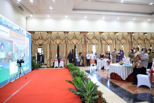 10 kampung di Surabaya raih penghargaan Proklim dari KLHK