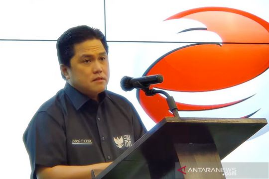 Anggota Komisi VI DPR apresiasi pemerintah reorganisasi BUMN