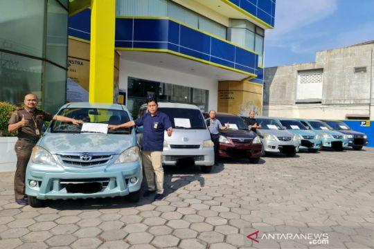 Kanwil DJP Jateng II menyita aset penunggak pajak di Solo