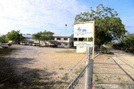 Geng Haiti minta tebusan Rp 240 miliar untuk bebaskan misionaris