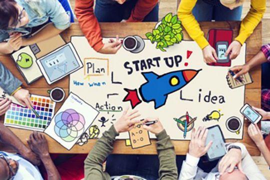 Kompetensi utama yang diperlukan dalam membangun startup