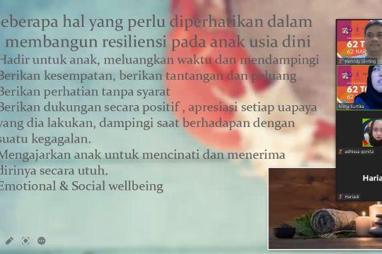 Himpsi beri layanan konsultasi kesehatan jiwa gratis kepada masyarakat