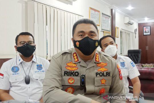 Polisi tangkap lima pelaku pengeroyokan anggota TNI AU di Medan