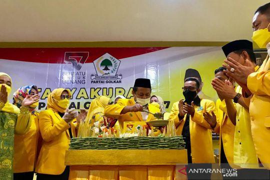 Golkar se-Jatim dukung Airlangga Hartarto sebagai Capres 2024