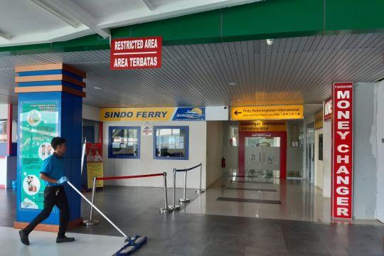 Dispar Kepri minta pusat buka pelabuhan internasional