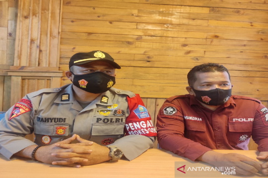Polresta Banda Aceh: Tak ada penolakan laporan karena belum divaksin