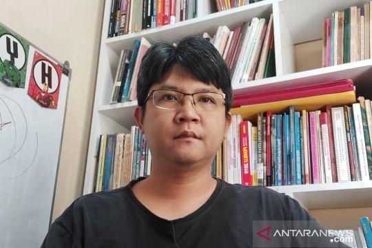 Koalisi Dosen Unmul Samarinda menolak tambang ilegal