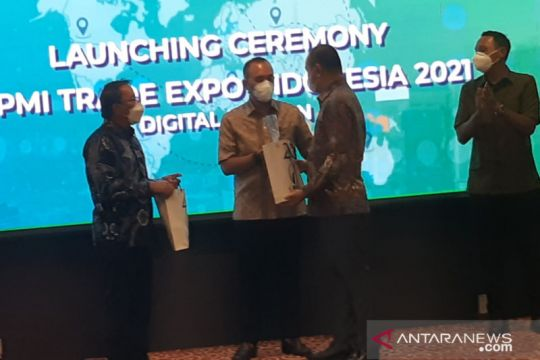 HIPMI Jaya dorong anggotanya  bisa masuk pasar global