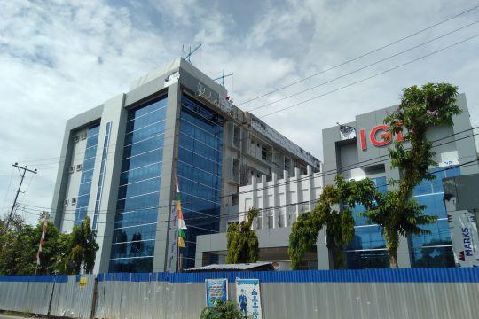 Tiga rumah sakit di Kabupaten OKU Sumsel nihil pasien COVID-19