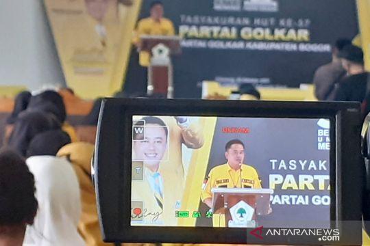 Golkar Bogor usung Wawan Hikal maju pada Pemilihan Bupati 2024