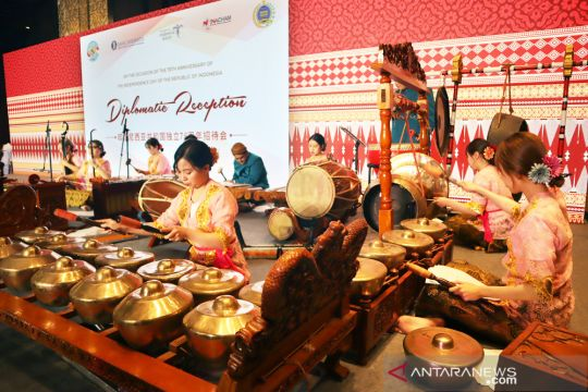 Bali buka kembali digaungkan di Beijing