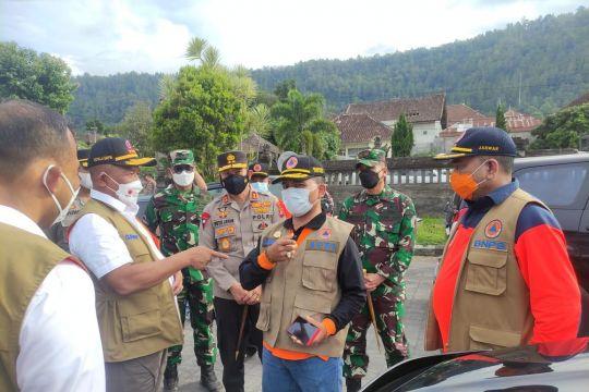 BPBD proses santunan pemprov untuk korban gempa Karangasem Bali