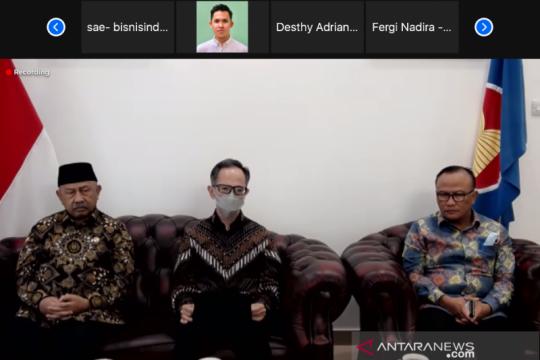 "Wamenlu: Indonesia ""on track"" jalankan komitmen iklim"