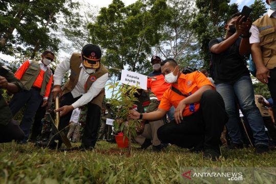 Kepala BNPB: Indonesia jadi laboratorium bencana