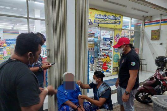 Polres Jember menangkap pengedar sabu-sabu asal Jakarta