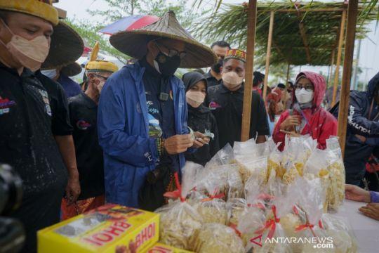 Menparekraf ingin desa wisata tumbuh lebih banyak di Aceh