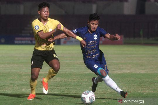 PSIS Semarang vs PS Barito Putera