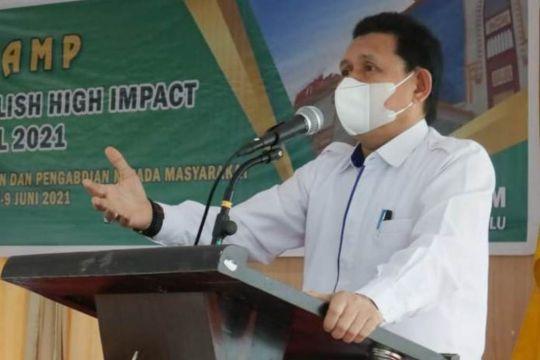 Rektor UIN Palu: Nabi Muhammad jadi inspirasi bangun perdamaian