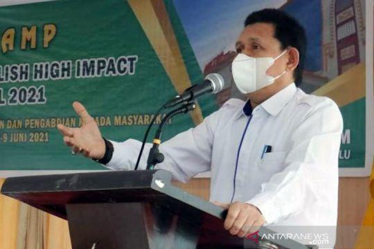 Rektor UIN Palu: NU berperan jaga marwah pondok pesantren