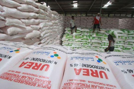 Pupuk Indonesia siapkan pupuk subsidi 18.482 ton di Sumsel