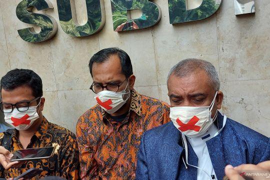 Mediasi Haris Azhar-Luhut Binsar Pandjaitan ditunda