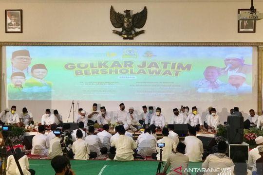 Partai Golkar Jatim: Santri jadi penopang pembangunan Indonesia