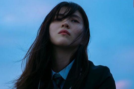 """Han So-hee akui perannya di """"My Name"""" membuatnya berkembang"""