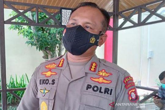 Admin IG Humas Polda Kalteng diperiksa propam terkait DM ke netizen