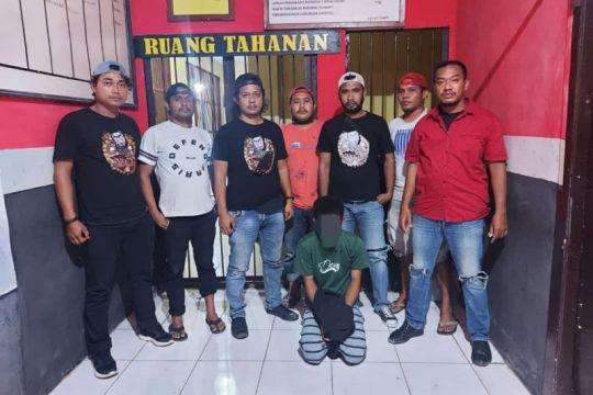 Polisi tangkap satu tersangka perkosaan di Halmahera Tengah