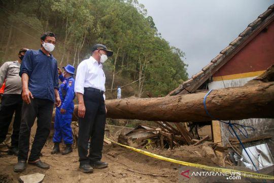 Menko PMK sebut Bali masih berstatus darurat bencana