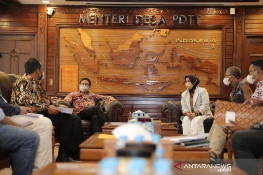 Kemendes PDTT siap fasilitasi pengembangan desa wisata Buru Selatan
