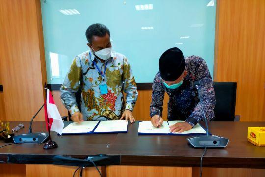 Unesa-SMA Muhammadiyah di Sidoarjo jalin kerja sama literasi bahasa