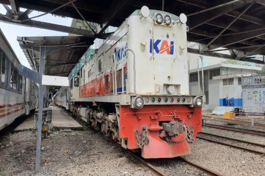 KAI operasikan kembali KA Sribilah rute Medan-Rantauprapat