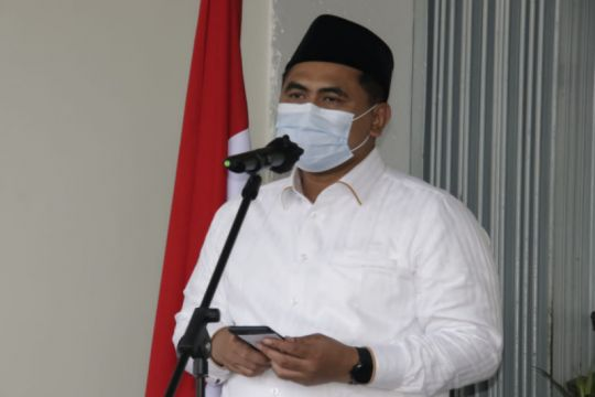 Wagub Jateng minta ponpes perkuat kemandirian dengan Perpres 82/2021