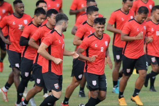 Borneo FC bakal kurangi kesalahan di laga kontra PSM