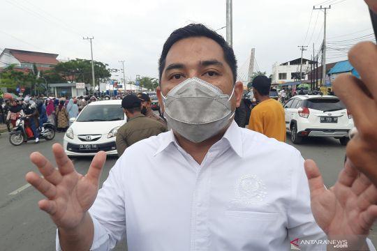 Legislator: Presiden Jokowi responsif wujudkan pembangunan merata