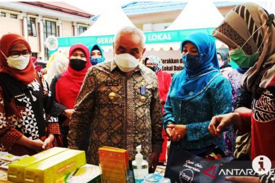 Festival Pangan Lokal gugah masyarakat kenyang tidak harus nasi