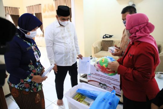 UNICEF bantu Jateng tangani anak terdampak COVID-19